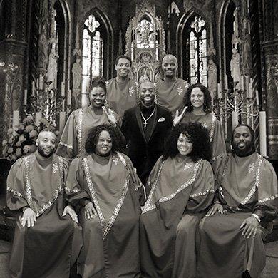 The Best of Black Gospel