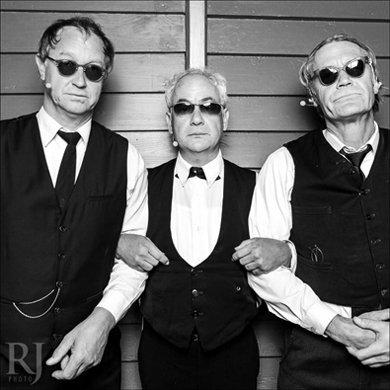 Zwinger-Trio Dresden