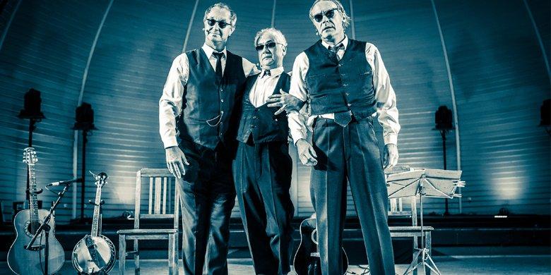 Zwinger Trio